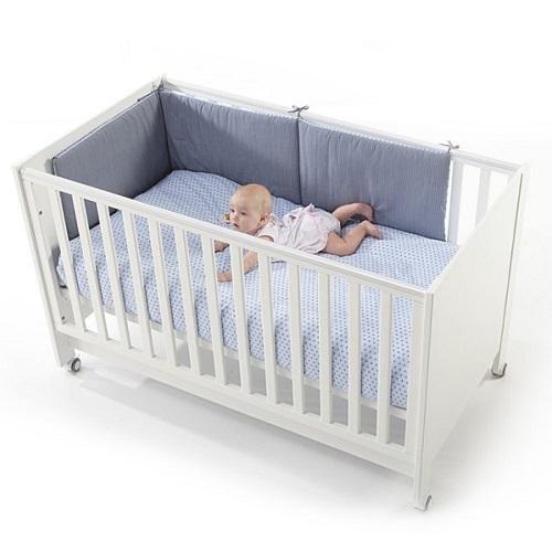 Diferencias entre cuna minicuna y mois s hasta cuando susarlas - Cuna cama para bebe ...
