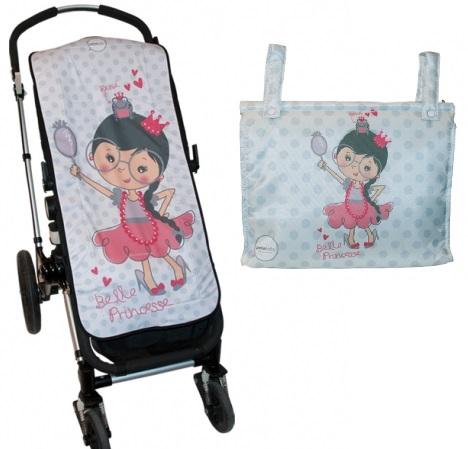 Complementos para carrito de paseo del bebé