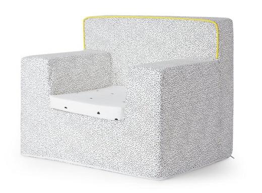 sillón infantil de la colección Good Night Petit Praia
