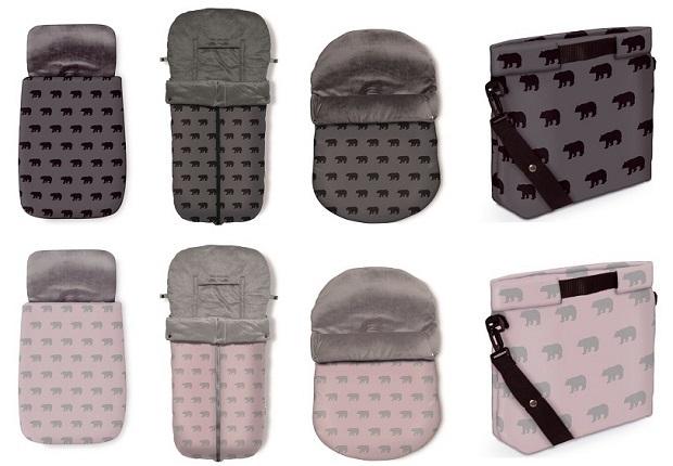 Sacos para sillas de paseo capazo y grupo 0 de invierno - Saco para silla de paseo chicco ...