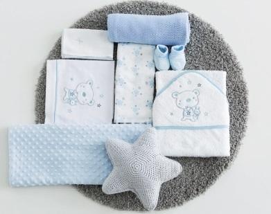 sabanas para minicuna y cunas de bebé